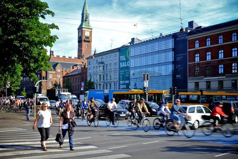 Find din terapeut I København hurtigt