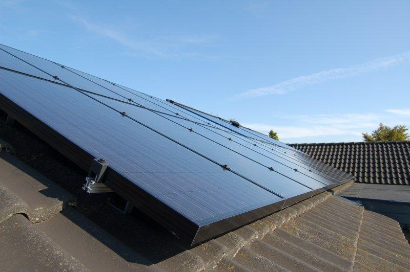 KlimaEnergi – din specialist i solceller