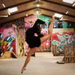 danseefterskole hvor du kan dyrke dine talenter